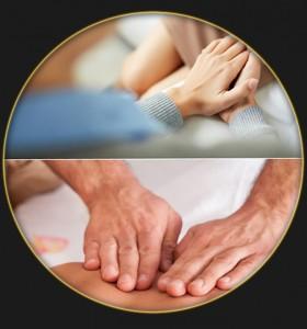 Heilmassagen von Erdlicht als Körperarbeit, Yoga, Atemtechnik, Massagen und energetischen Behandlungen