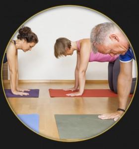 Ashtanga Yogo mit Rhia Yoga in Winterthur, Erdlicht bietet Körperarbeit, Yoga, Atemtechnik, Massagen und energetischen Behandlungen