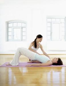 Erdlicht bietet Einzelsitzungen mit indivdueller Körperarbeit, Yoga, Atemtechnik, Massagen und energetischen Behandlungen