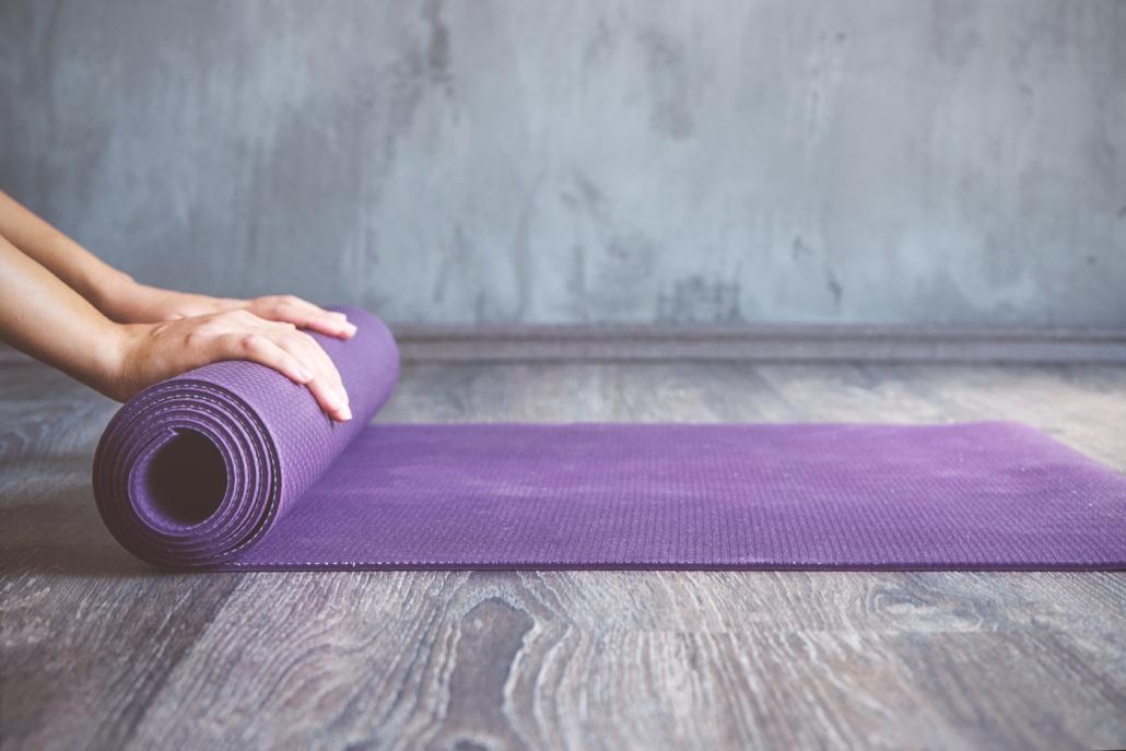 Ashtanga Yogo mit Rhia Yoga in Winterthur, Erdlicht bietet Körperarbeit, Yoga, Atemtechnik und energetischen Behandlungen