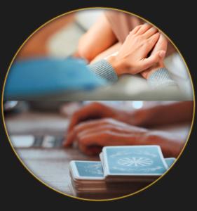 Erdlicht bietet Lebensbeatung, Prozessarbeit, Tarottherapie, Körperarbeit, Yoga, Atemtechnik und energetischen Behandlungen im Raum Winterthur