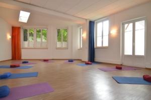 Yogaraum an der Gärtnerstrasse 15, 8400 Winterthur